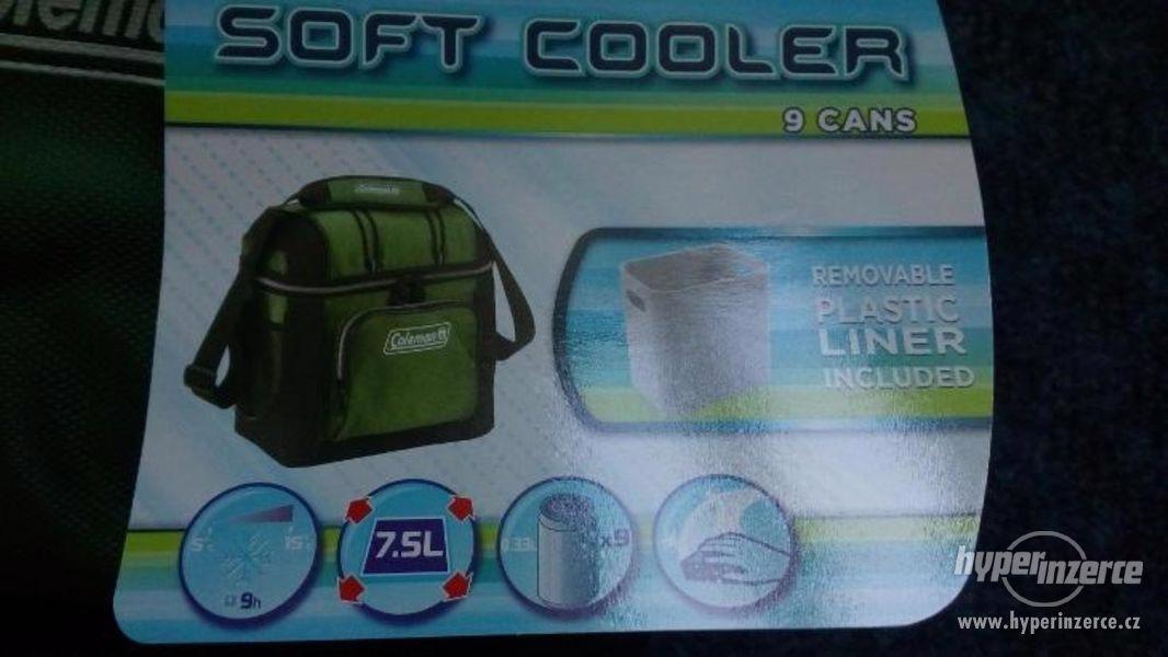 Chladící taška Coleman - foto 3
