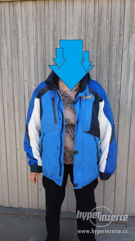 zimní lyžařská bunda Colmar vel.50