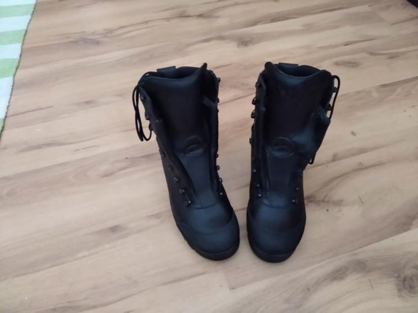 Polní boty goretex - foto 1