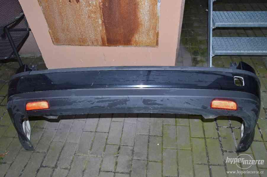 prodám díly na Ford Focus II combi 2007-...