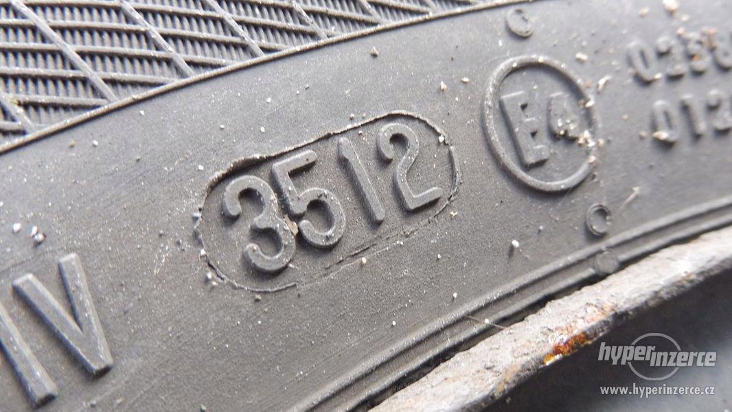 ZIMNÍ SADA OCTAVIA2: PLECHÁČE R15 5x112 ET47 195/65/15 8mm - foto 8