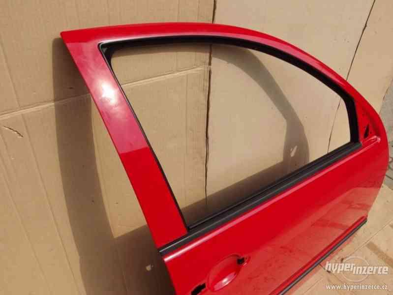 Pravé přední dveře Škoda Fabia I - foto 2