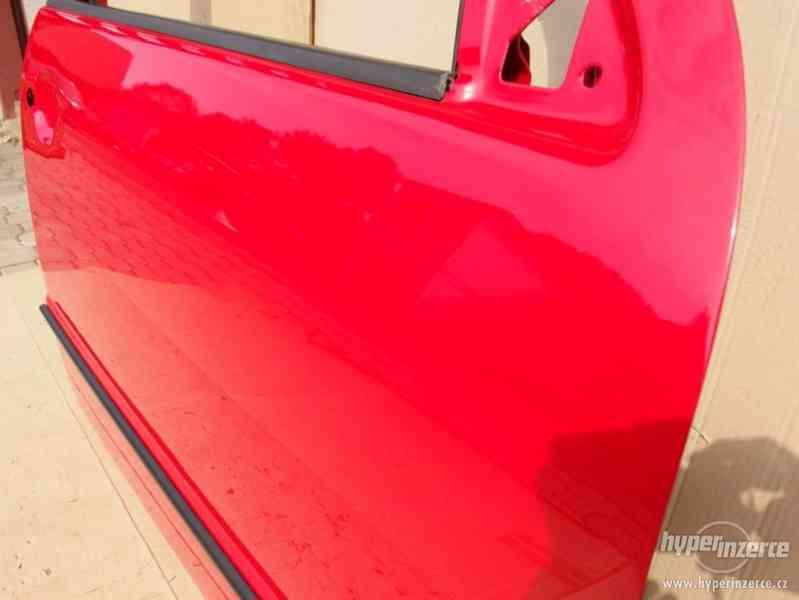 Pravé přední dveře Škoda Fabia I - foto 3