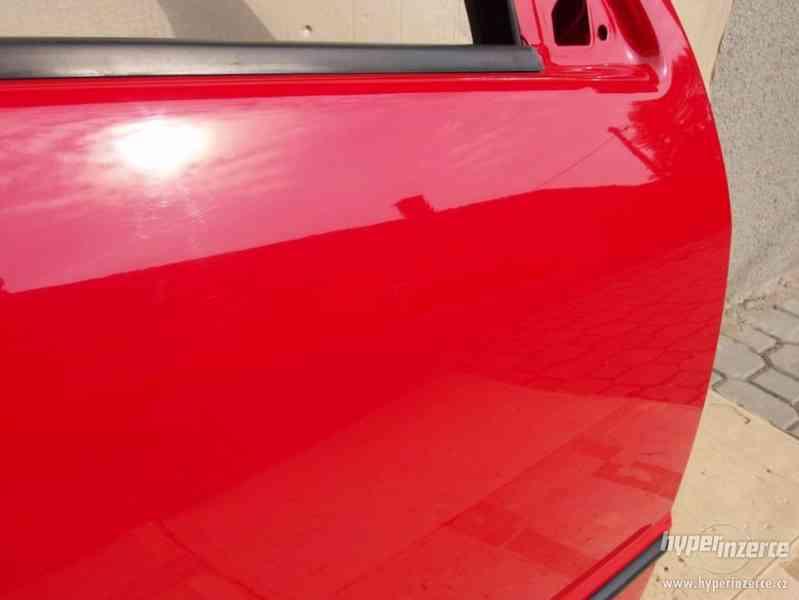Pravé přední dveře Škoda Fabia I - foto 6