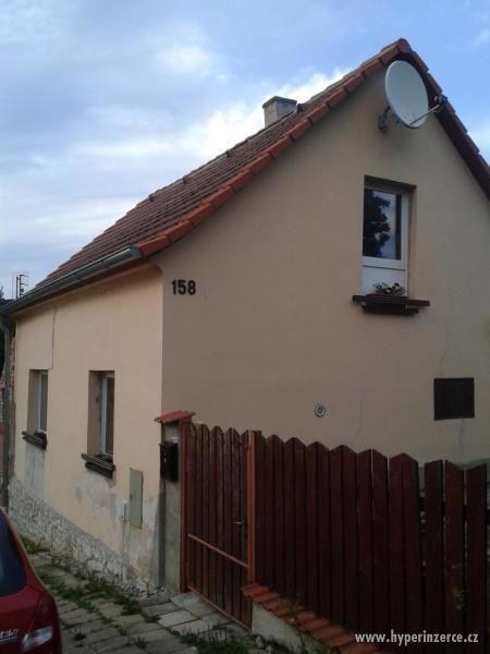 Prodej rodinného domu v Domoušicích