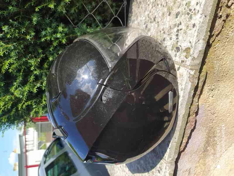 helma na moto levně - foto 3