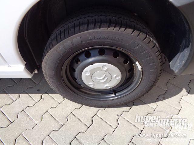 Prodej užitkového vozu Citroën Jumpy - foto 6