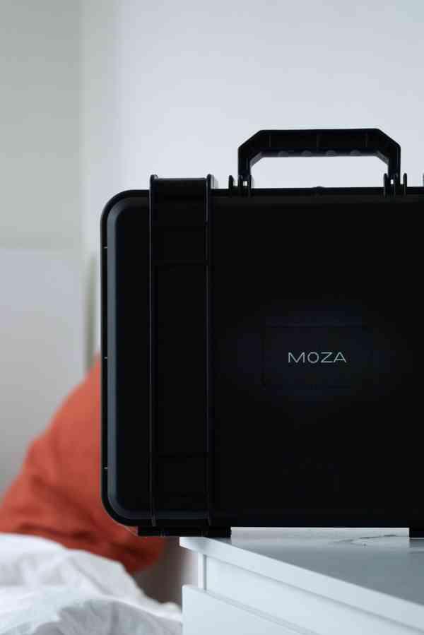 Moza AirCross - foto 3