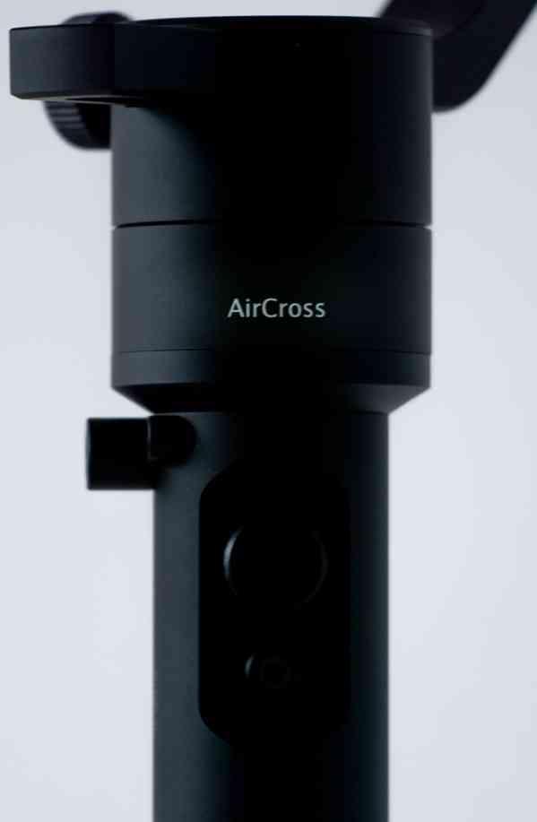 Moza AirCross - foto 2