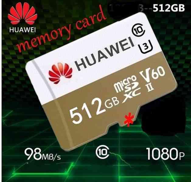 Paměťová karta Micro SDXC 512 GB - foto 7