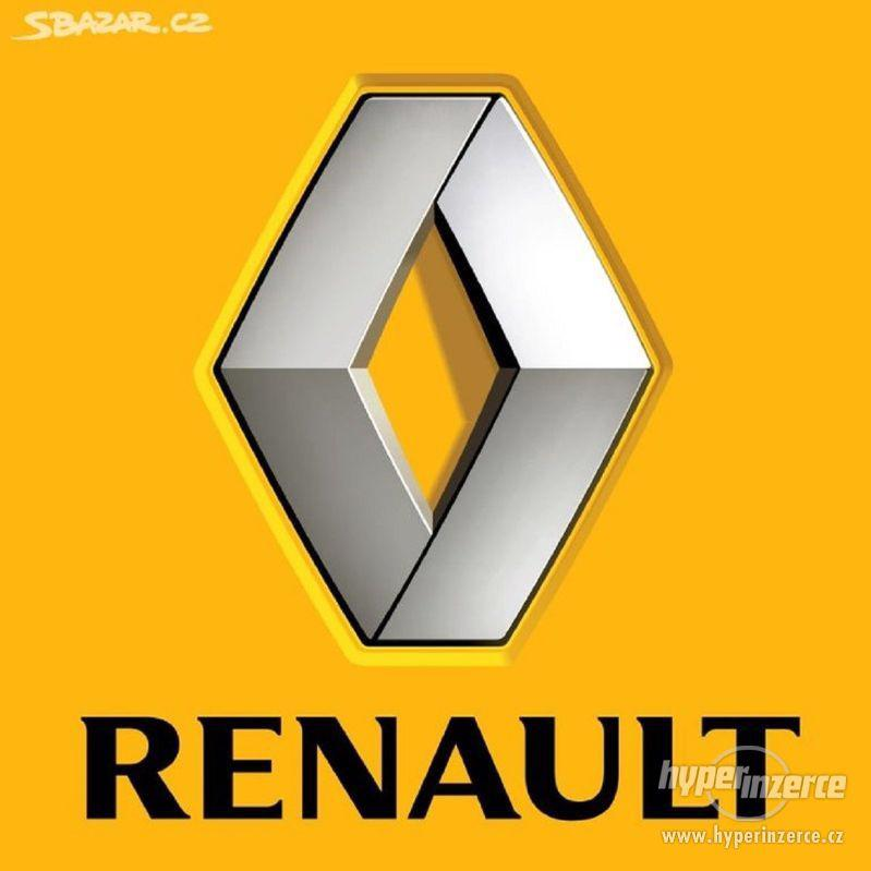 Renault MOTOR dci Espace IV KOLEOS SCENIC Mégane kadjar cap - foto 1