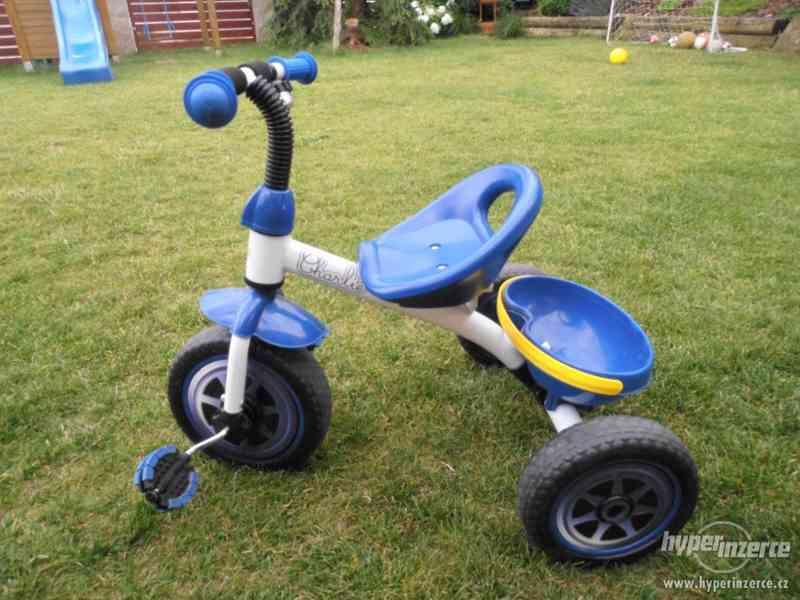 Dětská tříkolka Toyz - foto 2