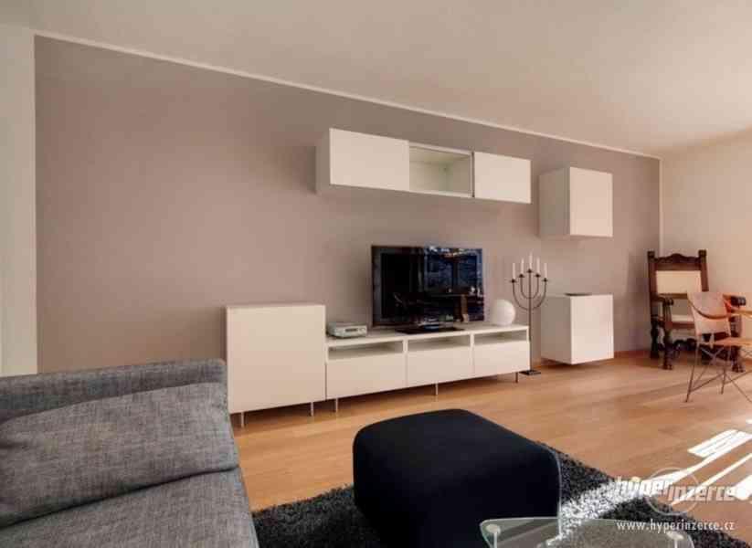 Luxusní, Pronájem bytu 3+1