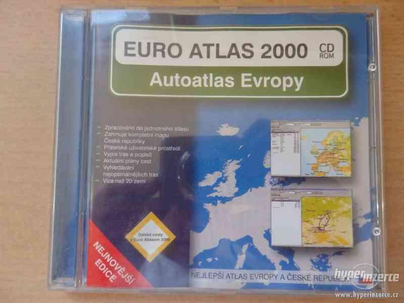VÝUKOVÝ SOFTWARE NA CD-ROM - foto 3