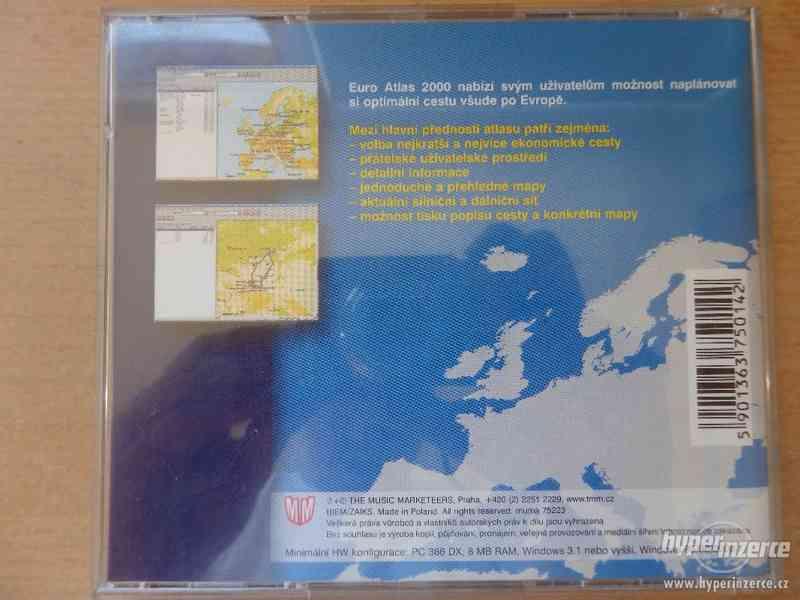 VÝUKOVÝ SOFTWARE NA CD-ROM - foto 4