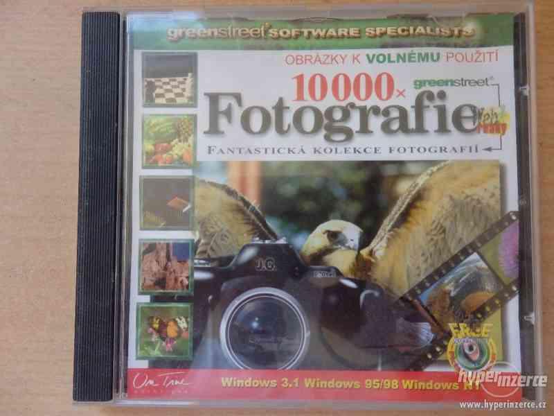 VÝUKOVÝ SOFTWARE NA CD-ROM - foto 7