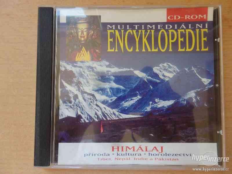 VÝUKOVÝ SOFTWARE NA CD-ROM - foto 9