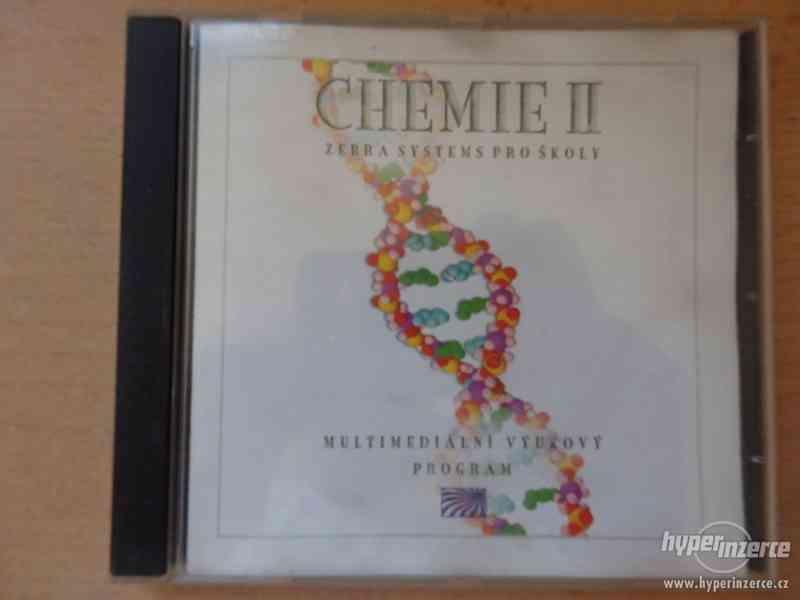 VÝUKOVÝ SOFTWARE NA CD-ROM - foto 13
