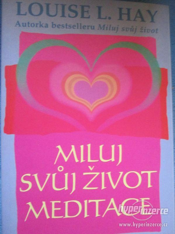 Knihy - foto 14