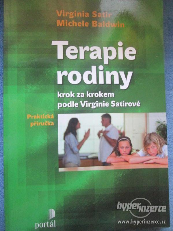 Knihy - foto 18