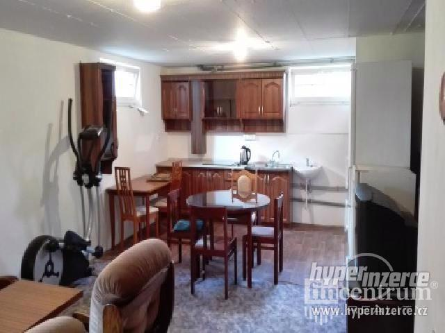 Pronájem bytu 1+kk 45 m2 Šibeník, Křižanov - foto 2