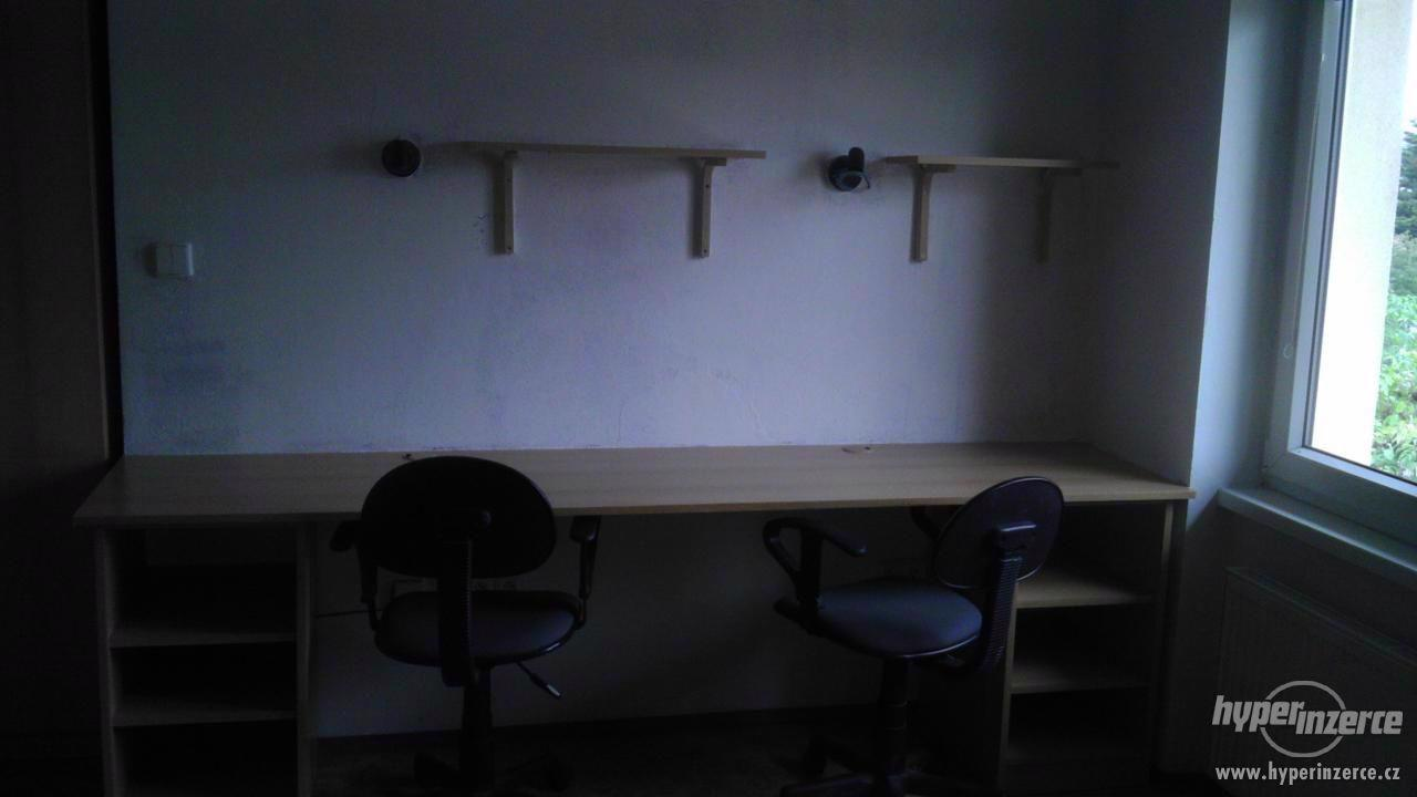 pronájem studentských pokojů - foto 1