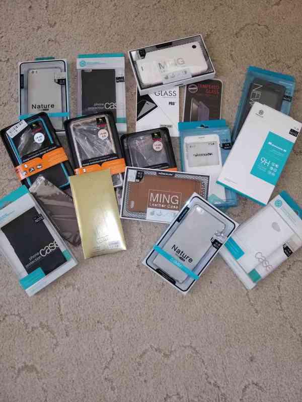 Prodám na Xiaomi
