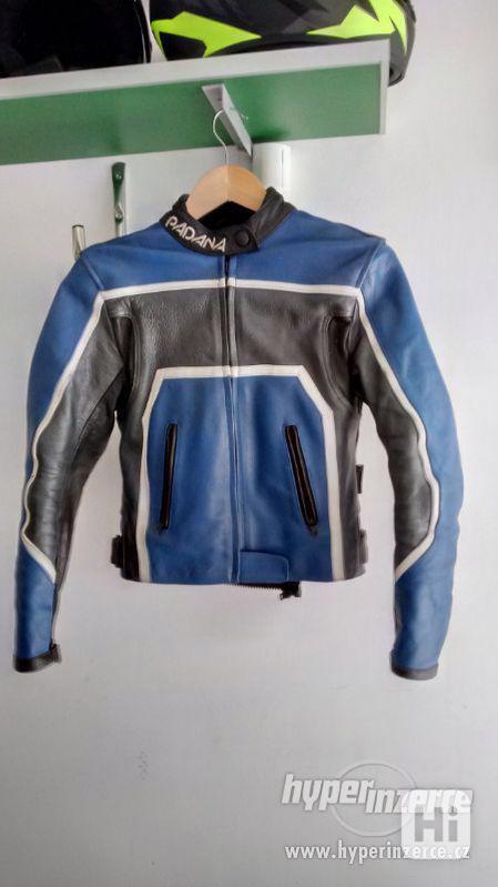 Moto bunda Padana velikost 38