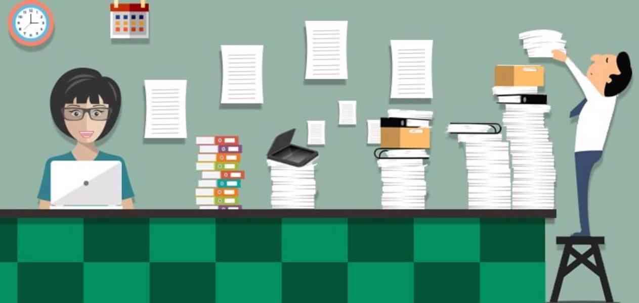 účetní, daňová a administrativní výpomoc - foto 1