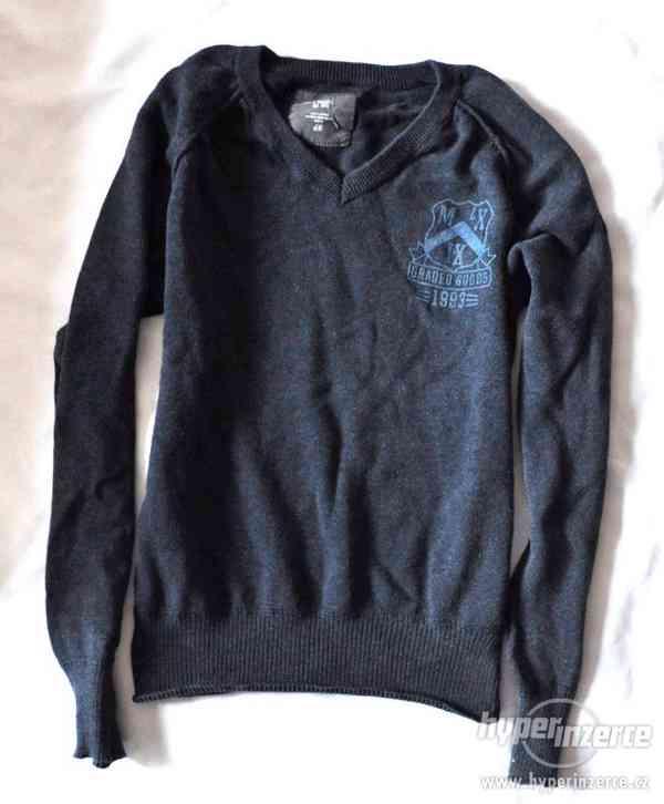 Oblečení pro kluka Adidas, Puma, Nike... Vel. 10-12 let - foto 8