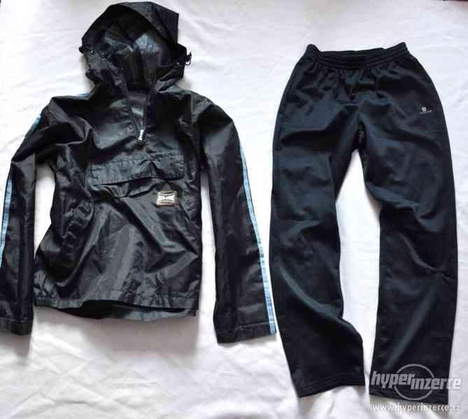 Oblečení pro kluka Adidas, Puma, Nike... Vel. 10-12 let - foto 10