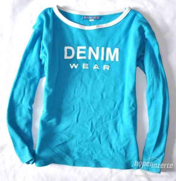 Oblečení pro kluka Adidas, Puma, Nike... Vel. 10-12 let - foto 12