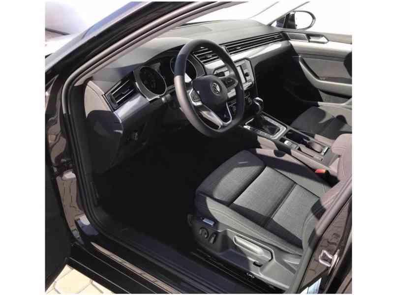 Volkswagen Passat Combi - r.v. 2020, 9900 km, záruka - foto 4