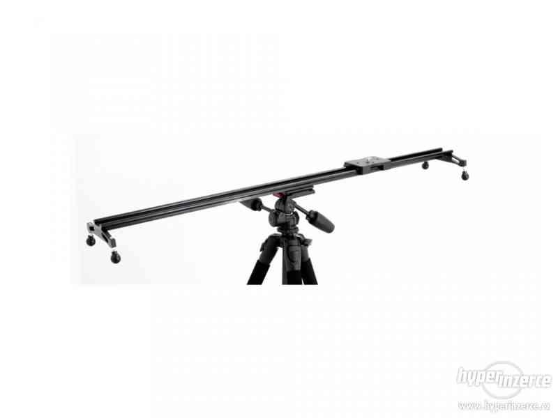 Kamerový Slider FT-GL 100 cm - foto 8