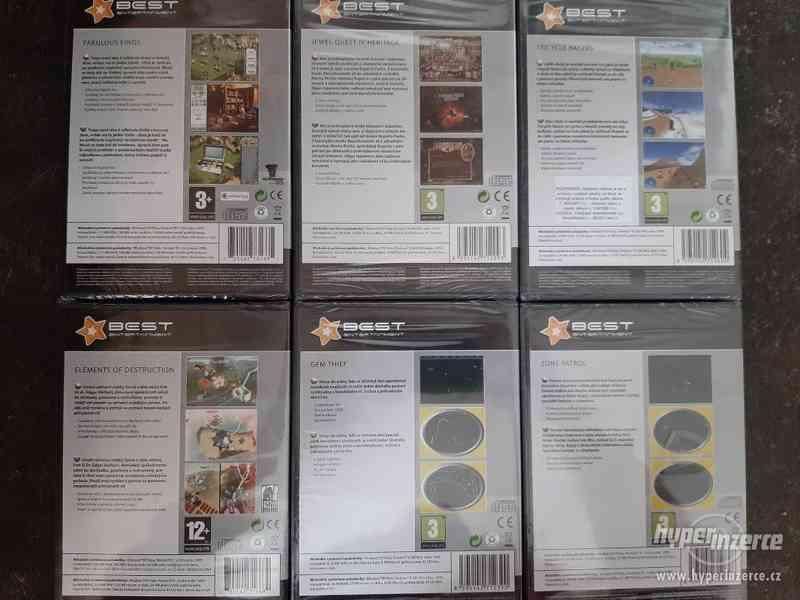 Hry na PC - foto 2