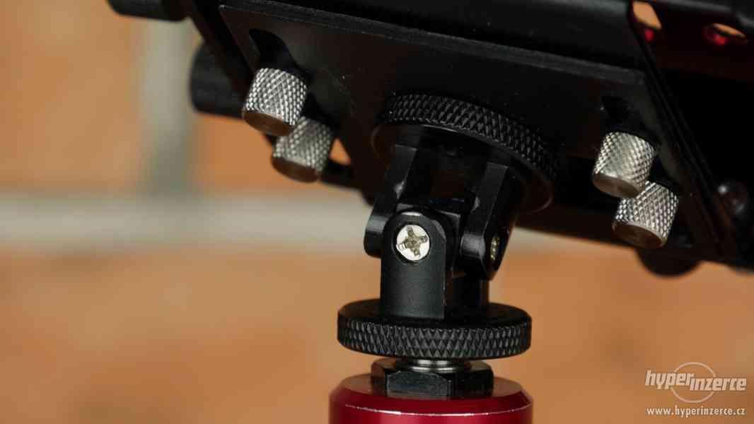 Sevenoak SK-W01 SteadyCam - kamerový stabilizátor - foto 2