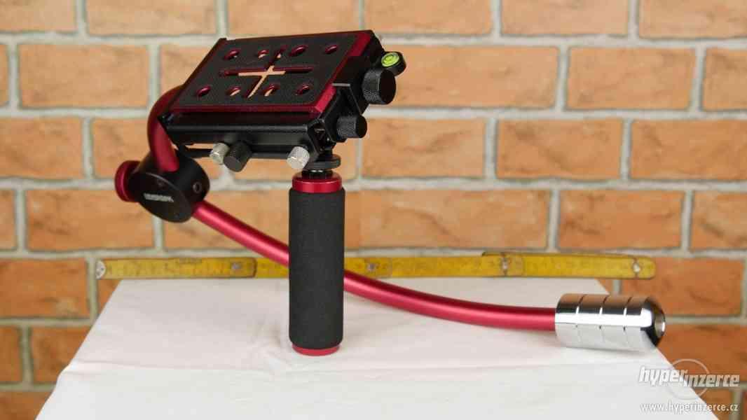 Sevenoak SK-W01 SteadyCam - kamerový stabilizátor - foto 5