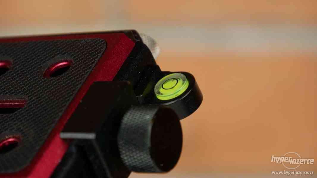 Sevenoak SK-W01 SteadyCam - kamerový stabilizátor - foto 6