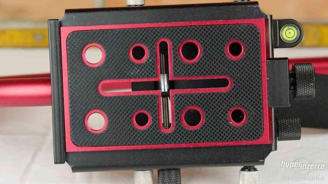 Sevenoak SK-W01 SteadyCam - kamerový stabilizátor - foto 9