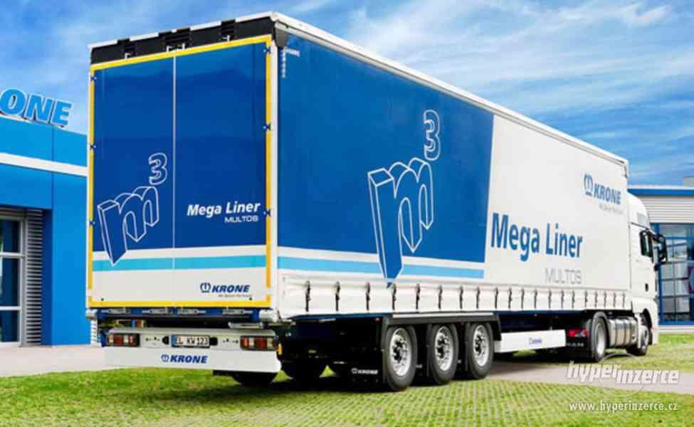 Vytěžování nákladních vozidel -dispečink