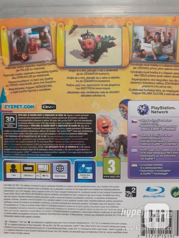 Prodám hru na PlayStation 3 - foto 2
