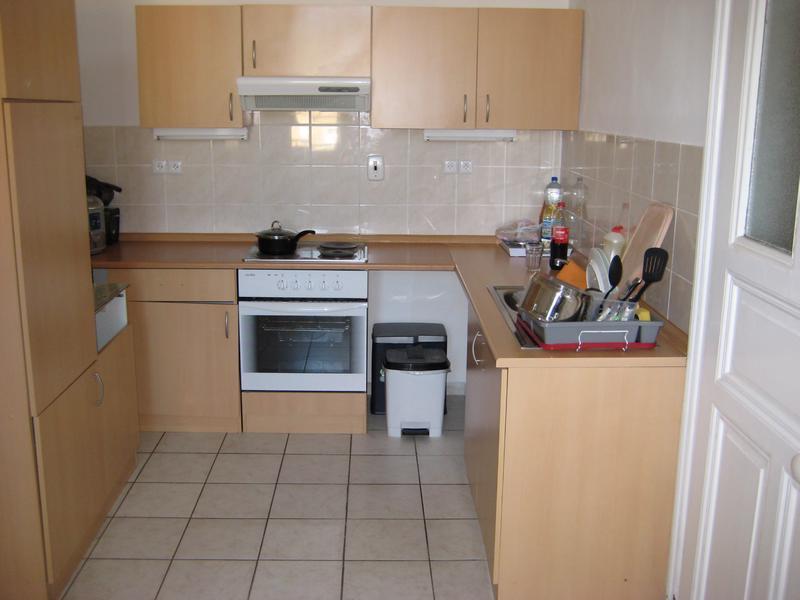 Pronájem nového bytu 3+1, 120 m2, v Nerudově ul. v Plzni