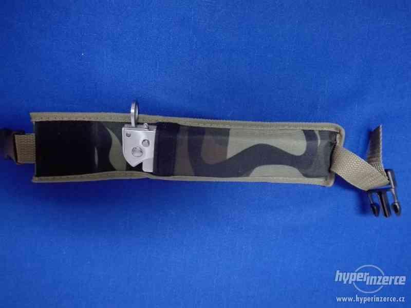 Nůž AK-47  CCCP - foto 3