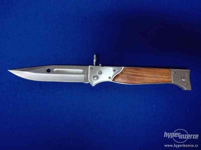 Nůž AK-47  CCCP
