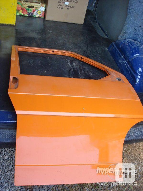 Transporter T4 dveře,okna a jiné ND - foto 1