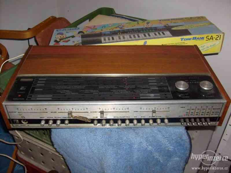 Rádio PROMHÉTEUS - foto 1