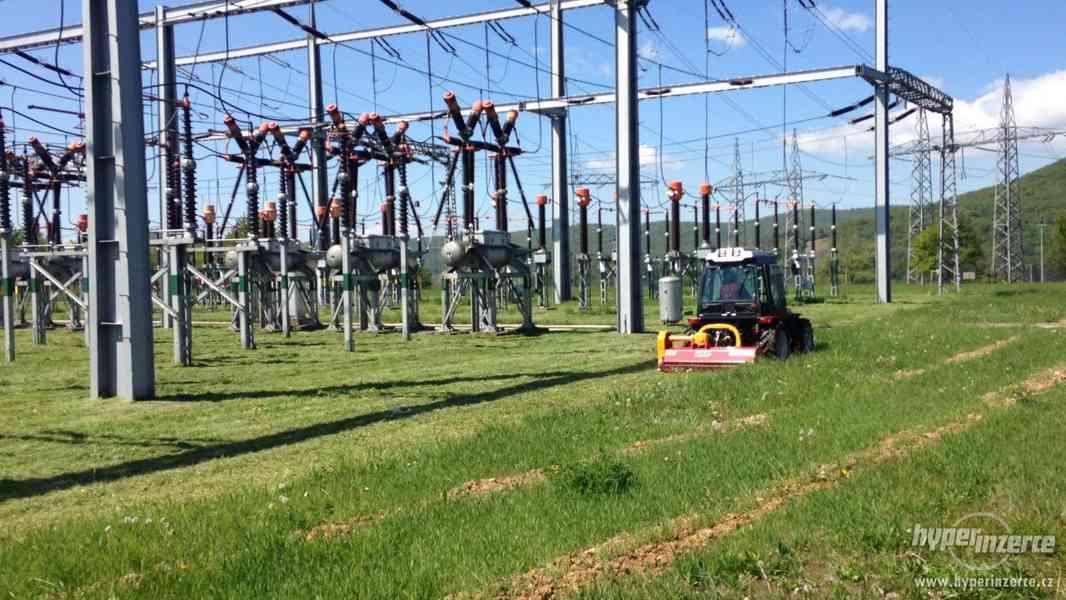 Kladivový mulčovač INO ELITE L 160 pro traktor, malotraktor - foto 7