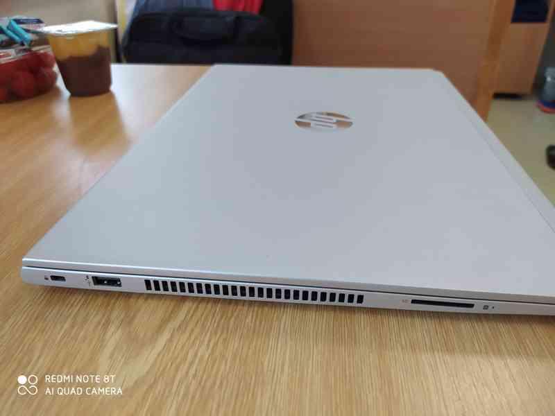 notebook HP Probook 450 g7 (22 měs. v záruce) - foto 6