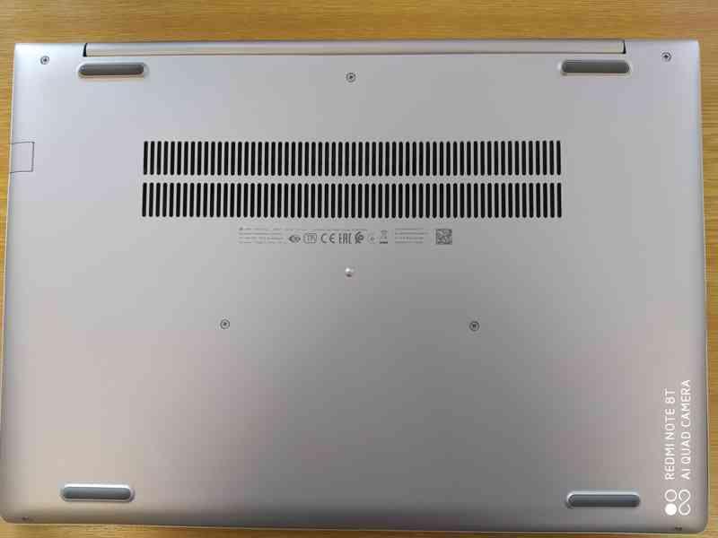 notebook HP Probook 450 g7 (22 měs. v záruce) - foto 3