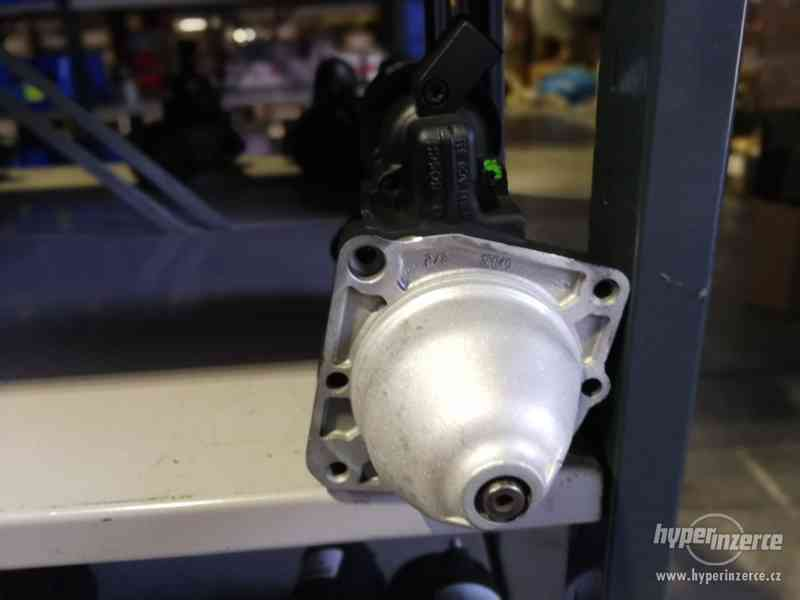 Starter Ducato Jumper Boxer 2.3 2.8 HDi JTD 2.5TD